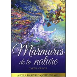 Murmures de la nature - Cartes Oracle