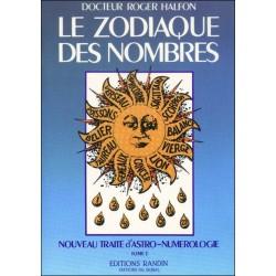 Le Zodiaque des nombres T1