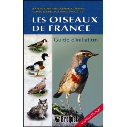 Les oiseaux de France - Guide d'initiation