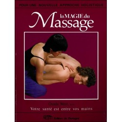 La Magie du Massage