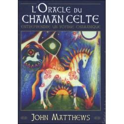 L'oracle du chaman celte - Entreprendre un voyage chamanique