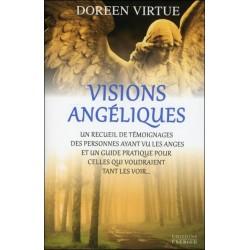 Visions angéliques - Un recueil de témoignages