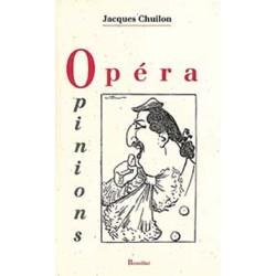 Opéra opinions