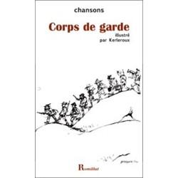 Corps de garde
