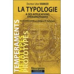La typologie & ses applications thérapeutiques