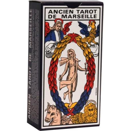 Tarot de Marseille Grimaud