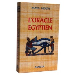 L'Oracle Égyptien