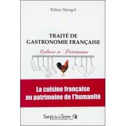 Traité de gastronomie française - Culture et Patrimoine