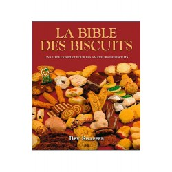 La bible des biscuits