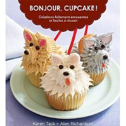 Bonjour cupcake !