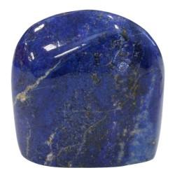Forme libre Lapis Lazuli qualite extra - 200 à 300 grammes