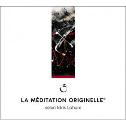 La méditation originelle - Livre audio 2CD