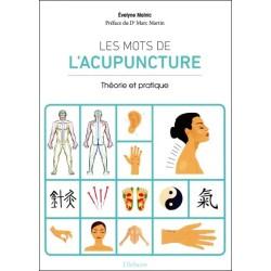 Les mots de l'acupuncture - Initiation et définitions