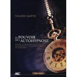 Le pouvoir de l'autohypnose - Livre audio 2CD
