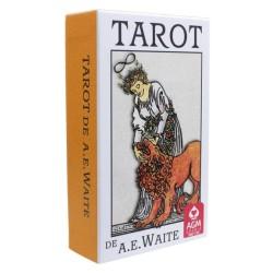 TAROT OF A.E. WAITE - PREMIUM EDITION - STANDARD SIZE