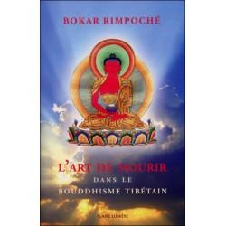 L'Art de mourir dans le bouddhisme tibétain