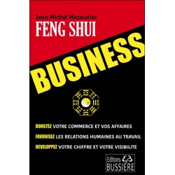 Feng-Shui Business