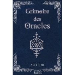 Le Grimoire des Oracles