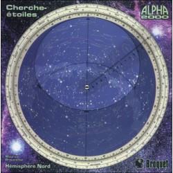 Cherche-étoiles - Alpha 2000 complet