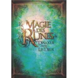La magie des Runes - Dialogue avec les Dieux