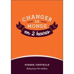Changer le monde en 2 heures - T1