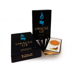 Coffret luxe or Oracle Gé