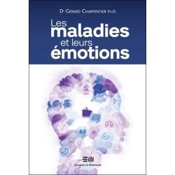 Les maladies et leurs émotions