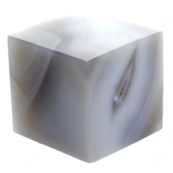 Cube Agate