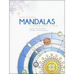 Mandalas et ses petits poèmes à la vanille