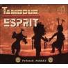Tambour - Esprit - CD