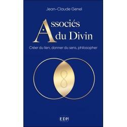 Associés du Divin - Créer du lien, donner du sens, philosopher