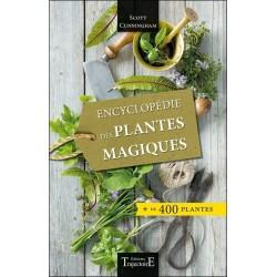Encyclopédie des plantes magiques - + de 400 plantes