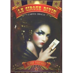 Le cirque divin - Cartes Oracle