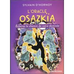L'Oracle Osazkïa - Eclairez le chemin de votre destinée