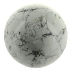 Sphère Howlite - 6 à 7 cm