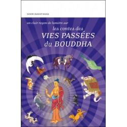 Les contes des vies passées du Bouddha