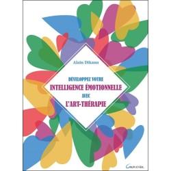 Développez votre intelligence émotionnelle avec l'art-thérapie