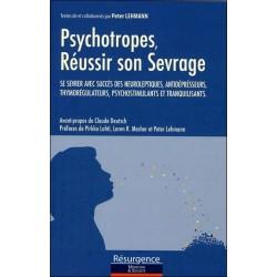 Psychotropes - Réussir son Sevrage