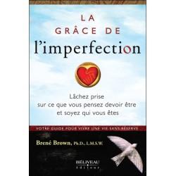 La grâce de l'imperfection