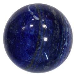 Sphère Lapis Lazuli qualité extra - Pièce de 1,8 Kg