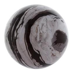 Sphère Jaspe Zebré - Pièce de 7 à 9 cm