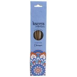 Encens Karma Collection Bâtonnets Nag Champa
