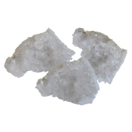 Amas de Cristal de Roche - Qualité C - Lot de 5 Kg