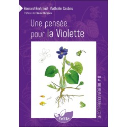 Une pensée pour la Violette