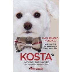 Kosta - Zoothérapie sans frontières