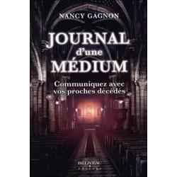 Journal d'une médium - Communiquez avec vos proches décédés
