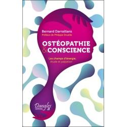 Ostéopathie & conscience - Les champs d'énergie. étude et palpation