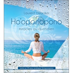 Ho'oponopono - Miracles au quotidien - Livre + CD