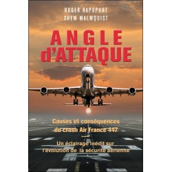 Angle d'attaque - Causes et conséquences du crash Air France 447