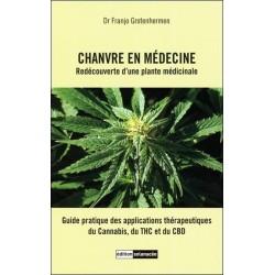 Chanvre en médecine - Redécouverte d'une plante médicinale